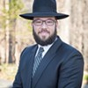 Rabbi Maurice Moskowitz @ Taylor Hall Room 203 at Vassar College