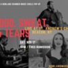 Pop-up Concert: Blood, Sweat, & Tears @ St Andrew's Episcopal Church