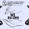 Key of Q Winter Concert: We Belong @ Hudson Valley LGBTQ Community Center, Inc.