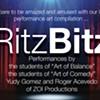 Ritz Bitz @ Ritz Theater Lobby