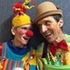 The Funshine Merrymakers: Skits, Songs, Games, and Magic @ Tivoli Free Library