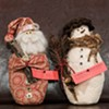 Woodland Snowman & Santa Workshop: Session III @ Kalleco Nursery Corp.