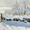 CreaTuesday: Painting Winter @ Tivoli Free Library