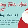 Holiday Fair and Market @ Fishkill Farms