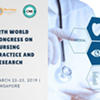 Nursing Practice and Research 2019 @ Yuri Arashi