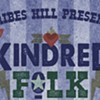 Tribes Hill and the Kindred Folk Series @ BeanRunner Café