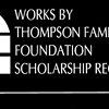 Thompson Family Foundation Scholarship Recipient Opening Reception @ Woodstock School of Art