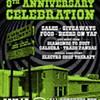 8th Anniversary Celebration & Sale @ Darkside Records