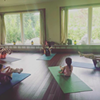Grow Yoga @ Sunflower Art Studios