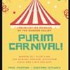 Purim Carnival @ Temple Emanuel of Kingston