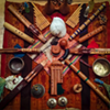 Sacred Sound Ceremony Within the Indigenous Realms @ Sage Academy of Sound Energy