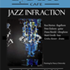 Jazz Infraction @ Lydia's Cafe