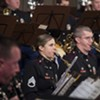 "West Point Band Presents ""Short Ride Fast Machine"" @ Eisenhower Hall Theater"