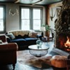 Cozy Corners: 12 Upstate Restaurants with Fireplaces