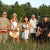 The Nellies perform: Harmonies on the Hudson Concert Series @ Clermont State Historic Site