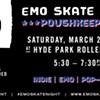 Emo Skate Night - Poughkeepsie! @ Roller Magic