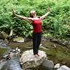 The Tai Chi of Flexibility with Cris Caivano @ Merritt Bookstore