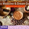 Cacao Medicine & Dream Dance @ Shakti Yoga