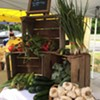 Farmers Market @ Taste NY at Todd Hill