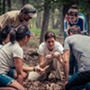 Wild Earth's Upcoming Nature Programs for Adults