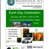 Woodstock Earth Day Celebration @ Village of Woodstock