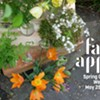 Spring Celebration Weekend 2019 @ Fat Apple Farm