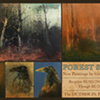 Forest Story: New Paintings by Grace Mitchell @ The Outside In