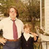 Editor's Note: Six Brief Eulogies for My Father