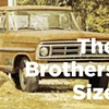 The Brothers Size @ Ancram Opera House