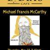 Michael Francis McCarthy @ Lydia's Cafe