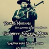 Rick & Marilyn/Spaghetti Eastern Music @ Kingston Artist Collective