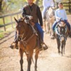 Ride On! Pine Ridge Dude Ranch in Kerhonkson Thrives