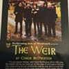 Performing Arts of Woodstock - The Weir @ Mescal Hornbeck Community Center