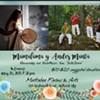 Mamalama Y Andes Manta @ Mettabee Farm