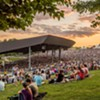 Mountain Jam at Bethel Woods: A Star-Studded Festival