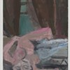 Janice Nowinski: Recent Paintings with Weixian Jiang, Vilaykorn Sayaphet, Nicholas Cairns, JoAnne Lobotsky, & Farrell Brickhouse @ John Davis Gallery