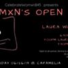 Womxn's Open Mic @ CafAmelia