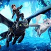 Movies Under the Walkway: How to Train Your Dragon 3 @ Upper Landing Park