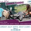 Shindig @ Catskill Animal Sanctuary