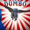 Movie Night in the Circus Tent! Dumbo (2019 Live Action) @ High Meadow School