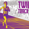 Twilight Track Series @ FDR High School