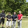 Astor's 21st Annual Stenberg Golf Tournament @ Powelton Club