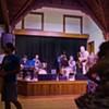 Swing Dance with The Fabulous Versatones @ Dewey Hall (Oldtone)