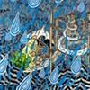 Anthropocene Drifter by Zachary Skinner @ Garrison Art Center
