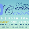 Curtisville Consortium's 50th Anniversary Season Opening Performance @ Ventfort Hall Mansion and Gilded Age Museum