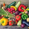 Healthy Eating on a Budget @ Hudson Valley LGBTQ Community Center, Inc.
