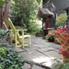 Garden Conservancy Open Days Garden Tour & Plant Sale - Copake Falls @ Margaret Roach's Private Garden