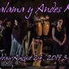 Mamalama y Andes Manta Concert @ Century House Historical Society