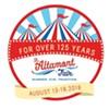 Altamont Fair @ Altamont Fairgrounds
