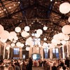 Wedding Crashers Heads North to Basilica Hudson to Help You Plan Your Hudson Valley Wedding
